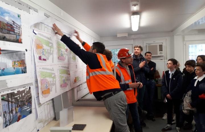 2019.04_COLLEGE_Visite de chantier (5)
