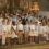 Premières communions de samedi