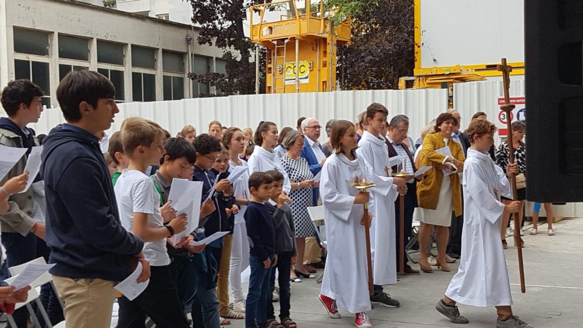 2019.09_COMMUN_Messe de rentrée (18)