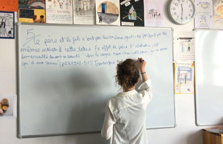 2021 06 04_COLLEGE_cours de français en autonomie (12)